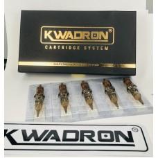 Картриджи KWADRON 1RL 3RL 3RS  для перманентного макияжа