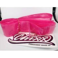 Барьерная защита розовая